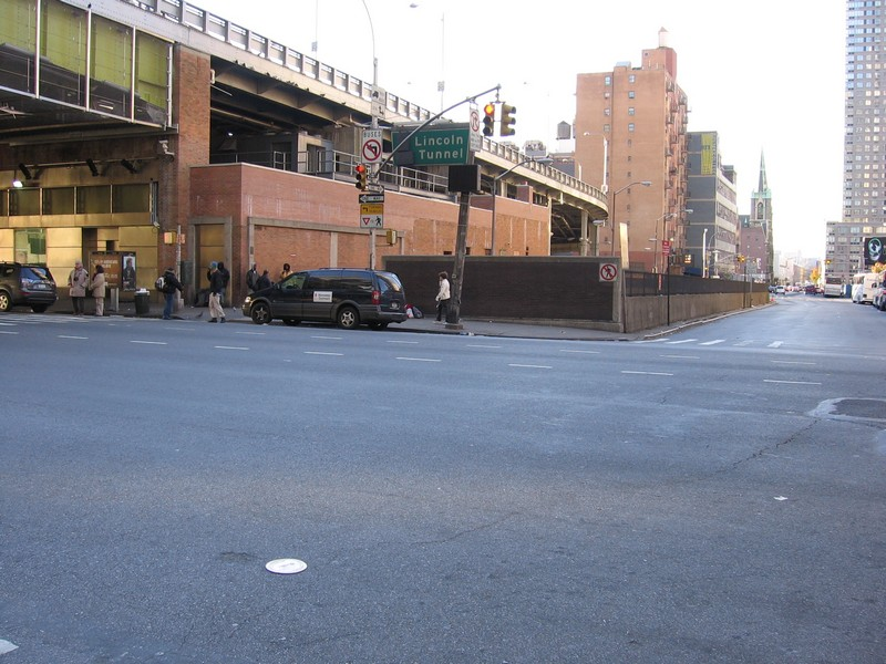 Ninth Avenue 1
