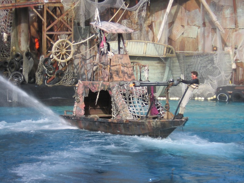 Waterworld 5