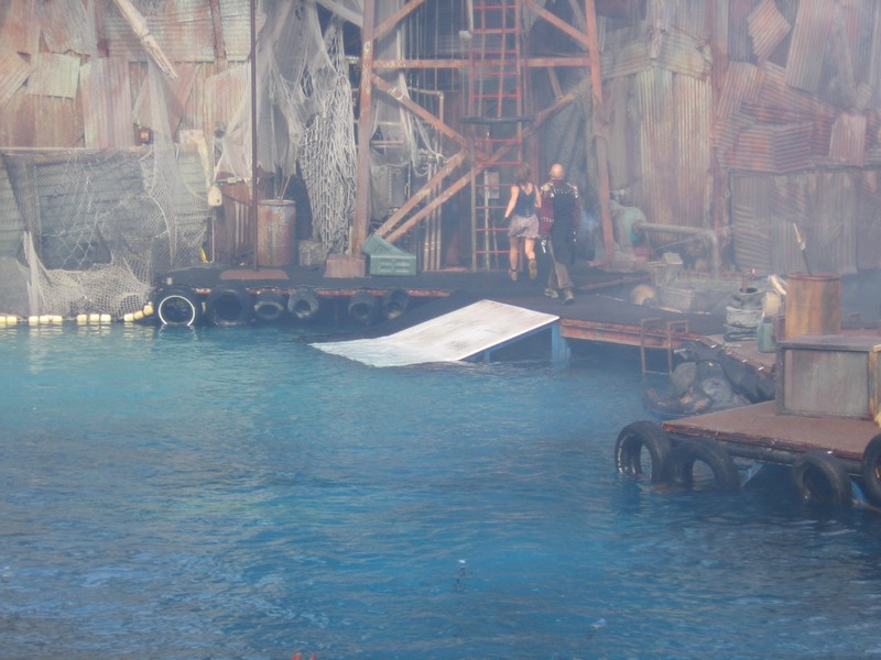 Waterworld 9